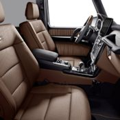 Limited Edition Mercedes G Class 4 175x175 at Limited Edition Mercedes G Class Models Mark End of Production