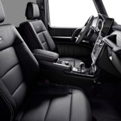 Limited Edition Mercedes G Class 5 175x175 at Limited Edition Mercedes G Class Models Mark End of Production