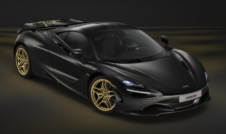 McLaren 720S MSO for Dubai 0 730x433 at McLaren 720S MSO for Dubai Inspired by Bruce McLaren