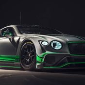 New Bentley Continental GT3 1 175x175 at New Bentley Continental GT3 Revealed Based on 2018 Model