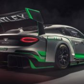 New Bentley Continental GT3 2 175x175 at New Bentley Continental GT3 Revealed Based on 2018 Model