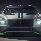 New Bentley Continental GT3 4 175x175 at New Bentley Continental GT3 Revealed Based on 2018 Model