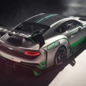 New Bentley Continental GT3 5 175x175 at New Bentley Continental GT3 Revealed Based on 2018 Model