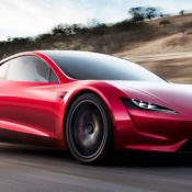 New Tesla Roadster 1 175x175 at New Tesla Roadster Unveiled, Set for 2020 Launch
