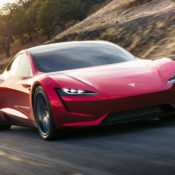 New Tesla Roadster 2 175x175 at New Tesla Roadster Unveiled, Set for 2020 Launch