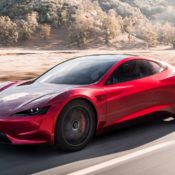 New Tesla Roadster 3 175x175 at New Tesla Roadster Unveiled, Set for 2020 Launch