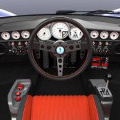 Scuderia Cameron Glickenhaus SCG 004S 15 175x175 at Scuderia Cameron Glickenhaus SCG 004S Has Central Driving Position
