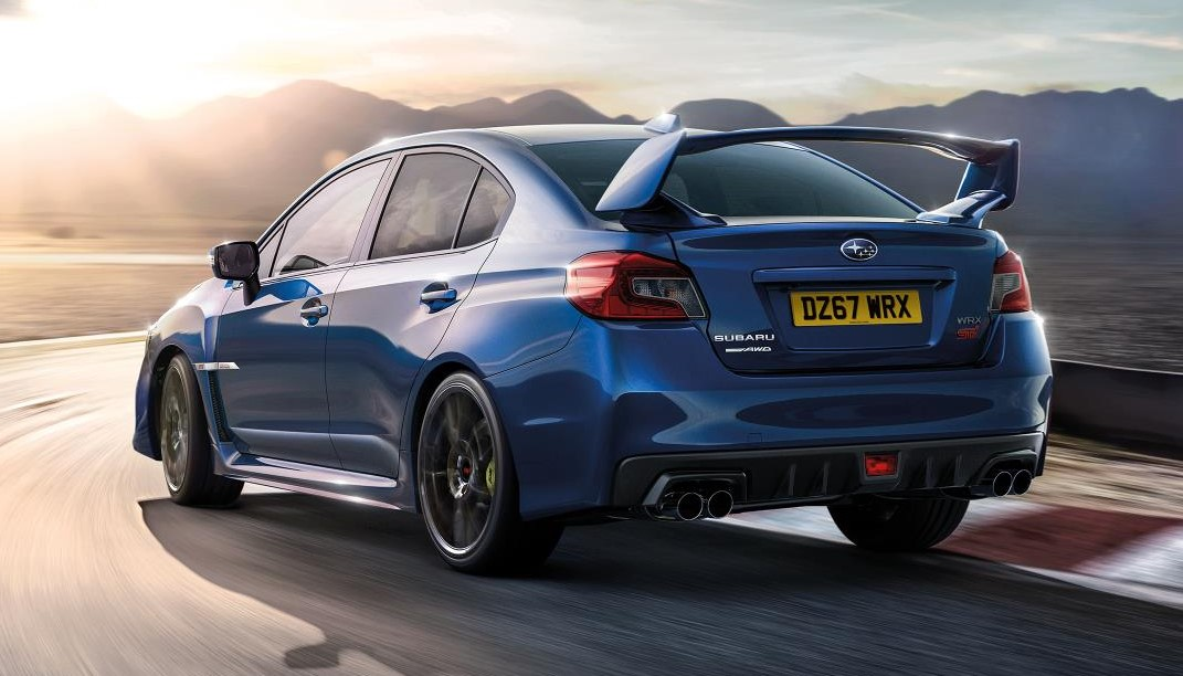 2017 subaru wrx sti final edition marks the end of an era. Black Bedroom Furniture Sets. Home Design Ideas