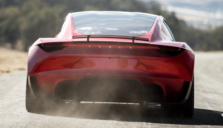 Tesla Roadster 2020 1 730x421 at New Tesla Roadster   Is It Game Over for Traditional Sports Cars?