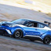 Toyota C HR R Tuned 1 175x175 at SEMA 2017: Toyota C HR R Tuned