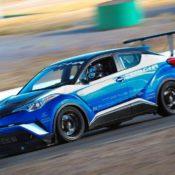 Toyota C HR R Tuned 2 175x175 at SEMA 2017: Toyota C HR R Tuned