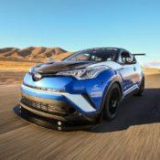 Toyota C HR R Tuned 4 175x175 at SEMA 2017: Toyota C HR R Tuned