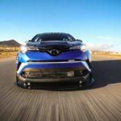 Toyota C HR R Tuned 5 175x175 at SEMA 2017: Toyota C HR R Tuned