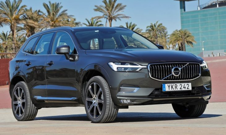 Volvo XC60 2018 1 730x436 at 2018 Volvo XC60 Safety Rated Xceedingly Good by EuroNCAP