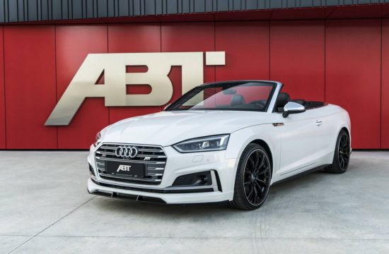abt audi s5 1 550x360 at ABT Audi S5 Tuning Program for 2018 MY Range