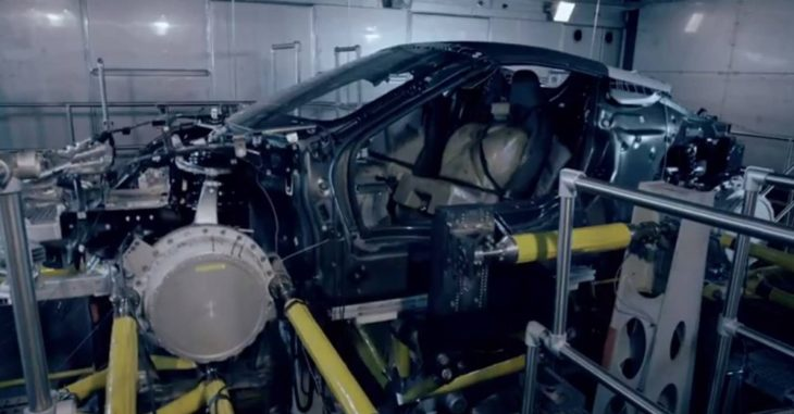 bmw i8 roadster teaser 2 730x381 at 2019 BMW i8 Roadster Is Almost Here