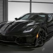 chevrolet corvette zr1 8 175x175 at First 2019 Corvette ZR1 Convertible to Be Auctioned for Charity