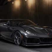chevrolet corvette zr1 convertible 175x175 at First 2019 Corvette ZR1 Convertible to Be Auctioned for Charity
