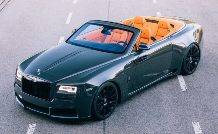 spofec dawn overdose 1 730x450 at SPOFEC Rolls Royce Dawn Overdose Unveiled by Novitec
