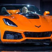 zr1 convertible 0 175x175 at First 2019 Corvette ZR1 Convertible to Be Auctioned for Charity