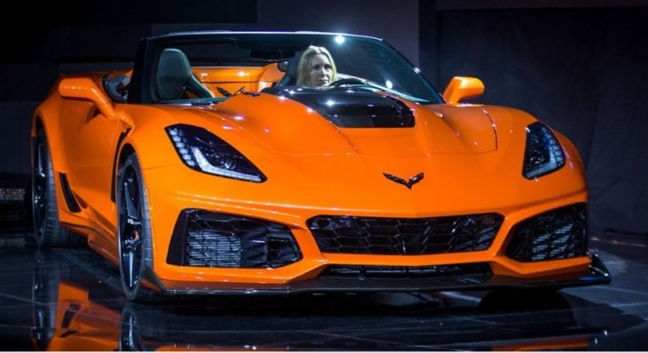 zr1 convertible 0 730x398 at 2019 Corvette ZR1 Convertible Unveiled at L.A. Auto Show