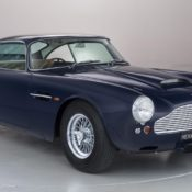 1959 Aston Martin DB4 1 175x175 at Unique 1959 Aston Martin DB4 Up for Grabs