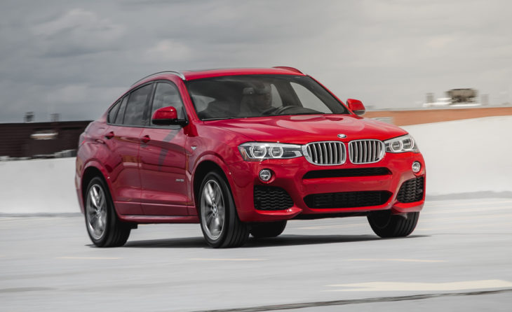 2015 bmw x4 xdrive35i test review car and driver photo 614578 s original 730x446 at BMW X4 xDrive35i Turbo Performance Parts Upgrades
