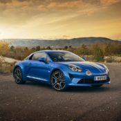 2018 Alpine A110 Premiere Edition 1 175x175 at 2018 Alpine A110 Premiere Edition Priced from €58,500