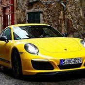 2018 Porsche 911 Carrera T 4 175x175 at Porsche 911 Carrera T (2018) In Depth Look