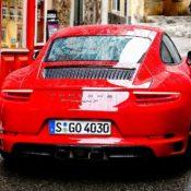 2018 Porsche 911 Carrera T 6 175x175 at Porsche 911 Carrera T (2018) In Depth Look