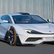 2019 Aria FXE 1 175x175 at 2019 Aria FXE Is the Latest 1,000+ hp Hypercar