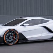 2019 Aria FXE 10 175x175 at 2019 Aria FXE Is the Latest 1,000+ hp Hypercar