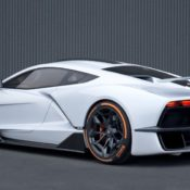 2019 Aria FXE 11 175x175 at 2019 Aria FXE Is the Latest 1,000+ hp Hypercar