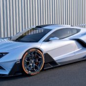 2019 Aria FXE 4 175x175 at 2019 Aria FXE Is the Latest 1,000+ hp Hypercar