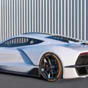 2019 Aria FXE 5 175x175 at 2019 Aria FXE Is the Latest 1,000+ hp Hypercar