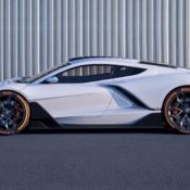 2019 Aria FXE 7 175x175 at 2019 Aria FXE Is the Latest 1,000+ hp Hypercar