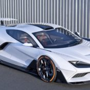 2019 Aria FXE 8 175x175 at 2019 Aria FXE Is the Latest 1,000+ hp Hypercar