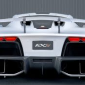2019 Aria FXE 9 175x175 at 2019 Aria FXE Is the Latest 1,000+ hp Hypercar