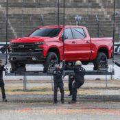 2019 Chevrolet Silverado Reveal 07 175x175 at 2019 Chevrolet Silverado Unveiled Ahead of NAIAS Debut