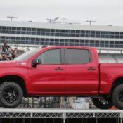 2019 Chevrolet Silverado Reveal 09 175x175 at 2019 Chevrolet Silverado Unveiled Ahead of NAIAS Debut