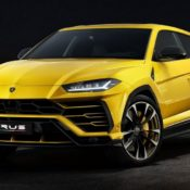 2019 Lamborghini Urus Goes Official 1 175x175 at 2019 Lamborghini Urus Goes Official: 650 hp, 305 km/h