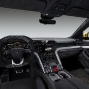 2019 Lamborghini Urus Goes Official 10 175x175 at 2019 Lamborghini Urus Goes Official: 650 hp, 305 km/h
