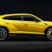 2019 Lamborghini Urus Goes Official 2 175x175 at 2019 Lamborghini Urus Goes Official: 650 hp, 305 km/h