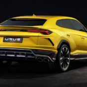 2019 Lamborghini Urus Goes Official 3 175x175 at 2019 Lamborghini Urus Goes Official: 650 hp, 305 km/h
