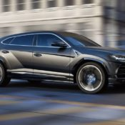 2019 Lamborghini Urus Goes Official 4 175x175 at 2019 Lamborghini Urus Goes Official: 650 hp, 305 km/h