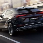 2019 Lamborghini Urus Goes Official 5 175x175 at 2019 Lamborghini Urus Goes Official: 650 hp, 305 km/h