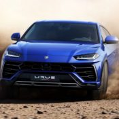 2019 Lamborghini Urus Goes Official 6 175x175 at 2019 Lamborghini Urus Goes Official: 650 hp, 305 km/h