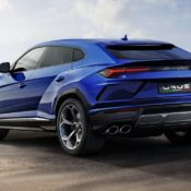 2019 Lamborghini Urus Goes Official 7 175x175 at 2019 Lamborghini Urus Goes Official: 650 hp, 305 km/h