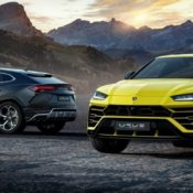 2019 Lamborghini Urus Goes Official 8 175x175 at 2019 Lamborghini Urus Goes Official: 650 hp, 305 km/h
