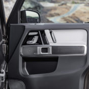 2019 Mercedes G Class Interior 6 175x175 at 2019 Mercedes G Class Interior Revealed in Official Photos